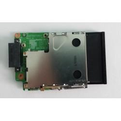 HP Pavilion DV6500 lector de tarjeta PCMCIA