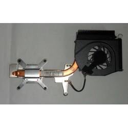 Ventilador y Disipador Hp Pavilion DV6500