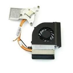 Ventilador Y Disipador HP Compaq CQ61