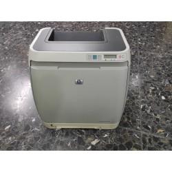Impresora HP Color LaserJet 1600