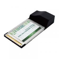 Pcmcia USB/FIREWIRE